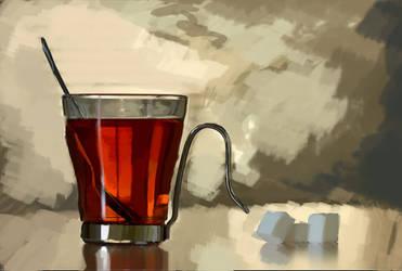Tea Digital