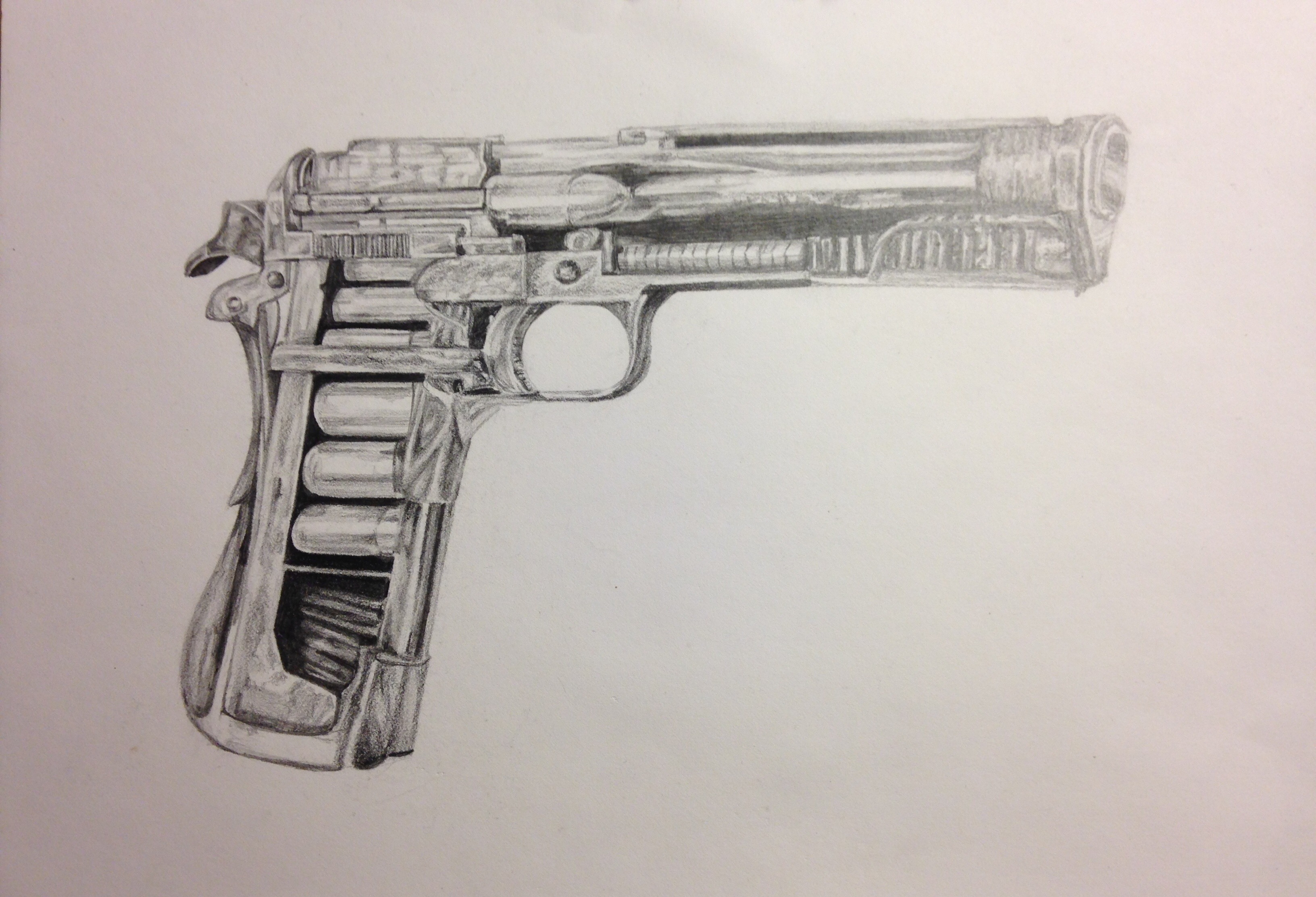 Sketch - Project 5