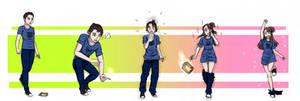 Metamorphie Faciesse! (Akko Kagari TG) by DancingSpartan