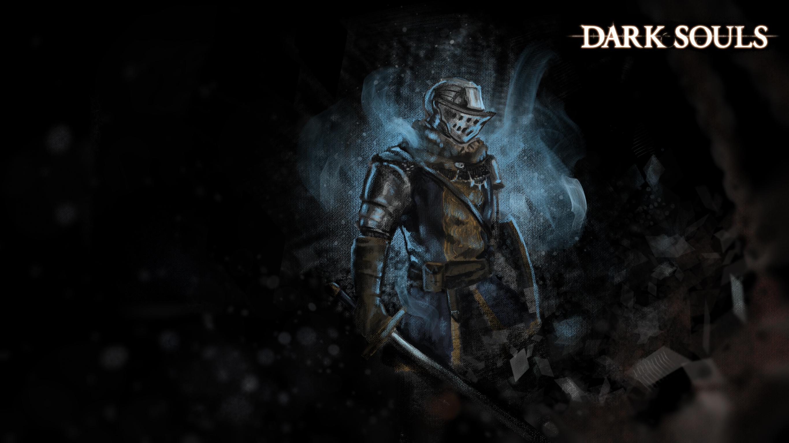 Dark Souls Wallpaper By Sharkalpha On Deviantart