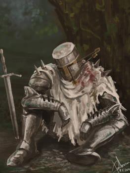 Dark Souls 2: Heide Knight