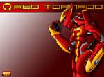 Red Tornado Final