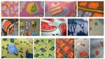 Fabric Designs VIIII