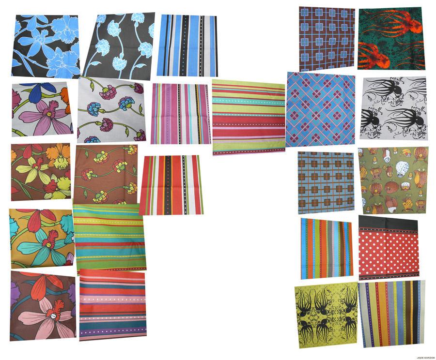 Fabrics XVIII