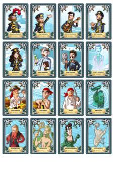 Fan Cards