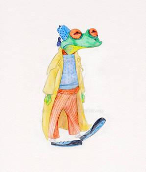 Froggy Menswear 2