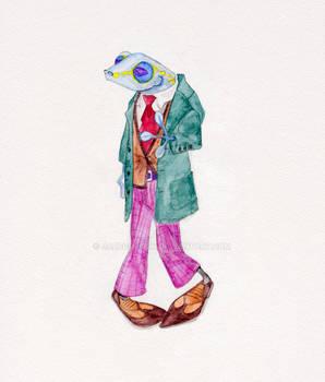 Froggy Menswear 3