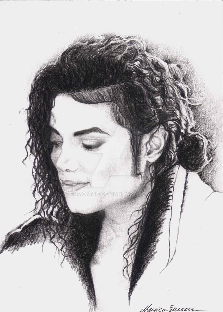 Goodbye, Michael by Monniq