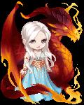 daenerys pixel by AngiiAnimations