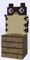Boggart in Minecraft