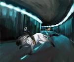 Sinister - Tube Speedway Sprint