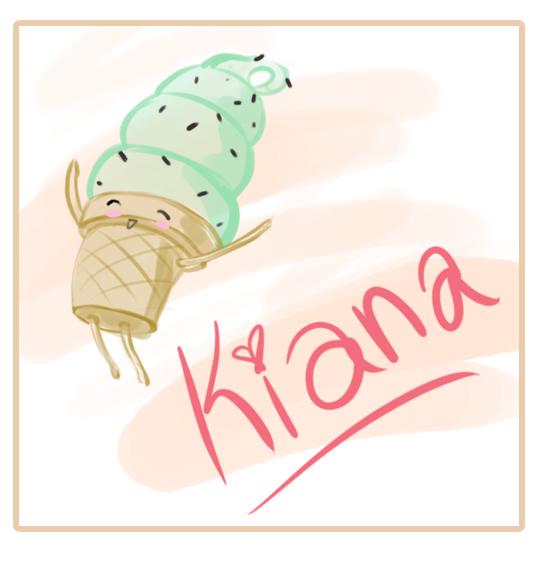 KianaP's Profile Picture