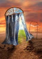 The Last Gate by MindTuber