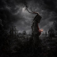 Shadows Bringer by MindTuber