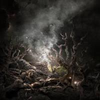 The Starborn Flower by MindTuber