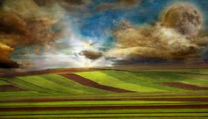 Mopheubos landscape