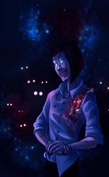Lurk in the dark