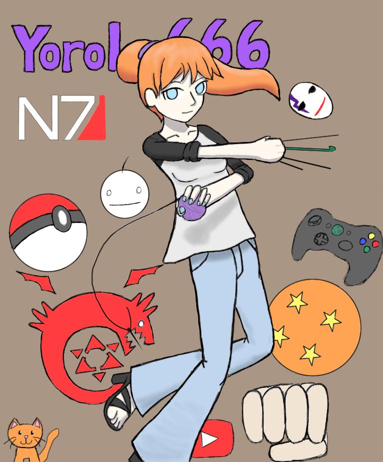 Yoroko666's Profile Picture
