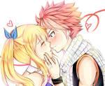 Nalu - Kiss her!