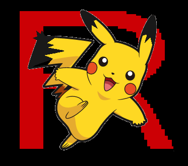 Team rocket pikachu - photo#6