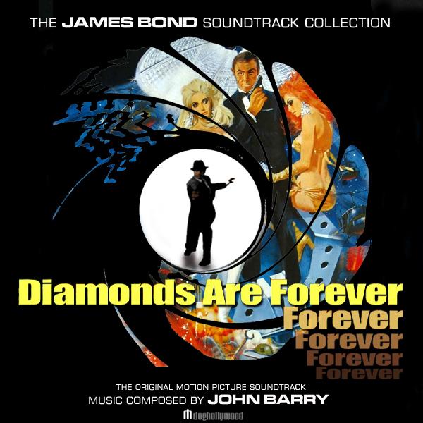 Casino Royale OST  James Bond Theme High Quality Audio