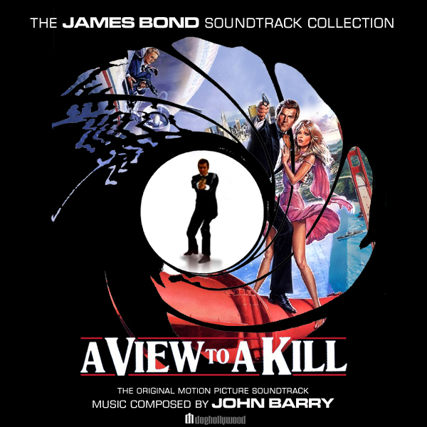 John Barry - Diamonds Are Forever (Original Motion Picture Score)