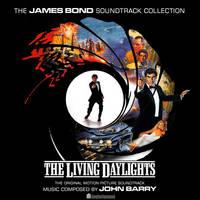 The Living Daylights Original Movie Soundtrack by DogHollywood