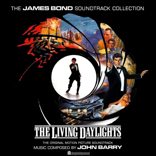 John Barry Goldfinger Original Motion Picture Soundtrack