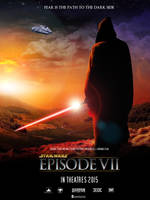 Star Wars Episode VII by DogHollywood