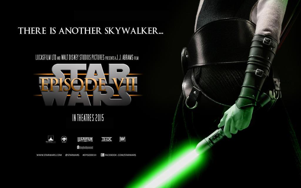 Star Wars Episode VII - Teaser 3 by DogHollywood