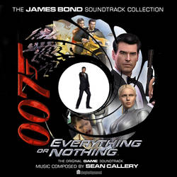 Everything Or Nothing Original Game Soundtrack by DogHollywood