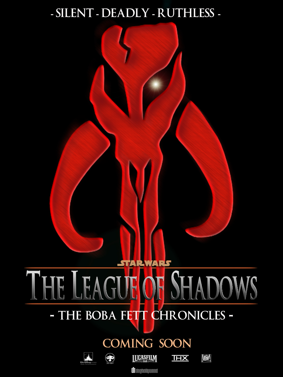 Star wars boba fett chronicles league of shadows by doghollywood star wars boba fett chronicles league of shadows by doghollywood buycottarizona Image collections