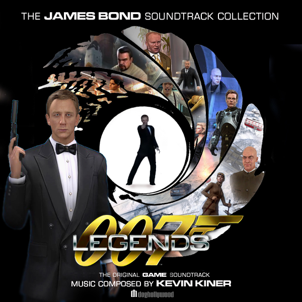 Bond soundtrack casino 13