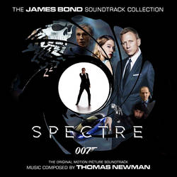 S P E C T R E Original Motion Picture Soundtrack by DogHollywood