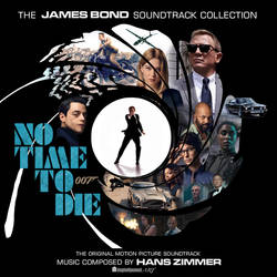No Time To Die Original Motion Picture Soundtrack
