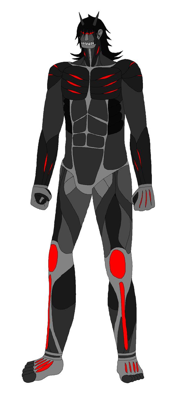 Mutated Cyberman by kentaurosman