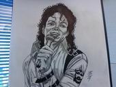 Michael Jackson 2 by lrayjus21
