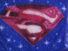 Superman Returns Symbol by lrayjus21