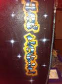 War Eagle Graffitti by lrayjus21