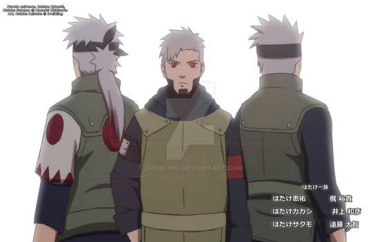 Hatake clan