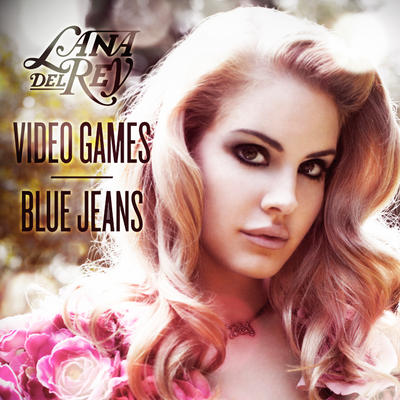 Lana Del Rey - Video Games by MiSunKwon on DeviantArt