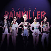 Spica - Painkiller (Fan Made Cover) by MiSunKwon