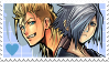 Unpopular KH ships stamp series- Zemyx by sohearmyvoice