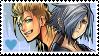 Unpopular KH ships stamp series- Zemyx by sohearmyvoice