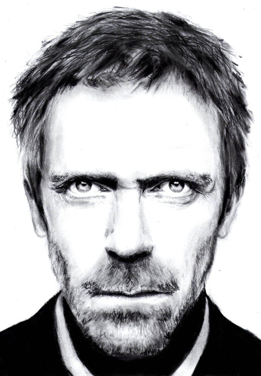 Dr House by slippy88