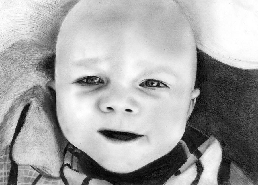 Pencil Sketch Art Designs Photos Pencil Sketches Of Babies Photos