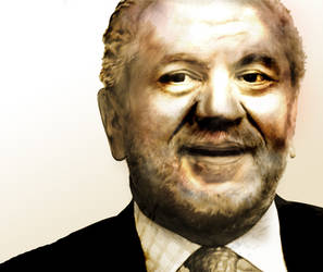 LORD SUGAR by slippy88