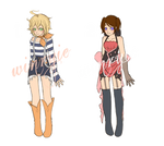 $5/500point Adopts 02 [CLOSED]