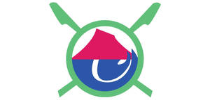 Pokemon Hoenn Region Flag