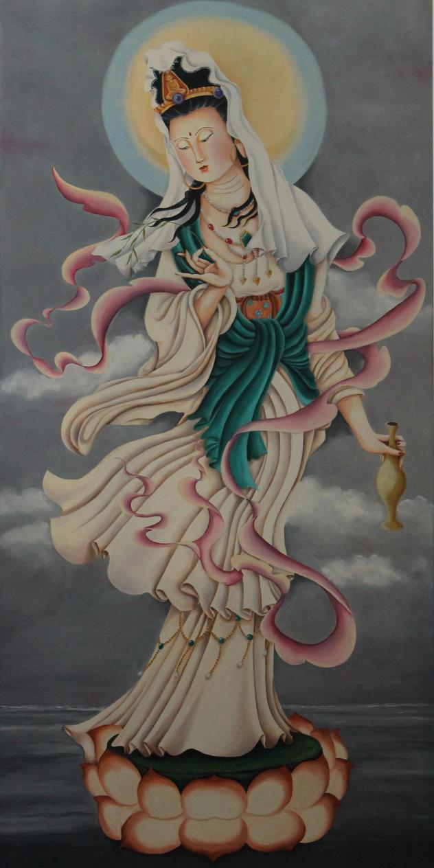 Quan Yen by dzaet